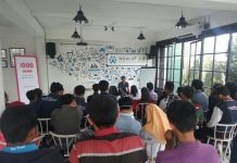 co working space malang