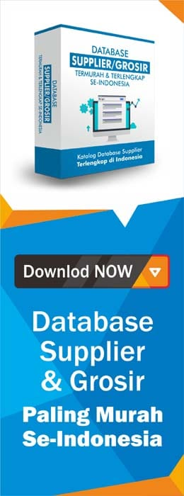 database supplier
